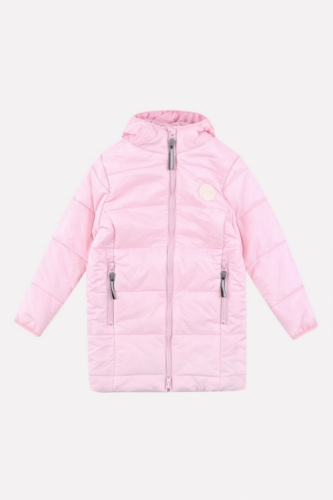 Куртка для девочки Crockid ВК 32073/3 ГР размер 116-122