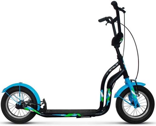 Самокат Stels Trail-5 2018 V010, синий