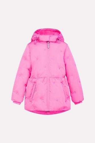 Куртка для девочки Crockid ВК 38039/1 ФВ размер 98-104