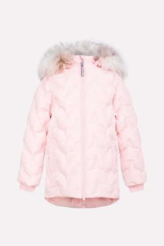 Куртка для девочки Crockid ВК 38034/1 ГР размер 98-104