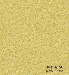 Линолеум Полукоммерческий Комитекс Лин Ангара 35-441A Кристи 3,5 м
