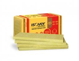 Базальтовый утеплитель Isover Мастер теплых стен 100х600х1000/4 пл.