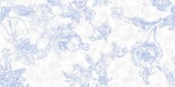 Декор Нефрит-керамика Royal 07-00-5-10-10-65-551 50x25 Синий