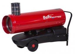 Тепловая пушка дизельная Ballu-Biemmedue Arcotherm EC 22 непрямого нагрева