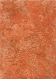 Плитка для стен Береза-керамика Толедо терракотовый 25х35