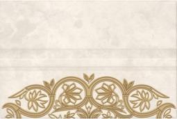 Декор Vizavi Faro настенный Brown 30x45