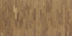 Паркетная доска Focus Floor Season Дуб Jolly White Oiled 3S 1116
