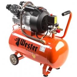 Компрессор масляный Wester W 050-220 OLC 400л/мин.