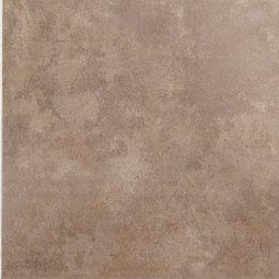 Плитка для пола Сокол Урбан URF4 коричневая матовая 33х33