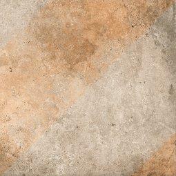 Декор Grasaro Tivoli Серый GT-242/d02 400x400