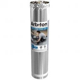 Подложка Arbiton Izo-Floor Combi Plus 2 мм