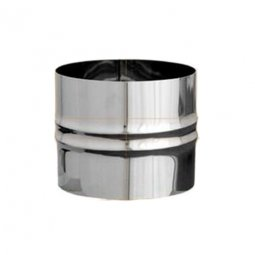 Адаптер нержавеющий Ferrum ПП 430/0.5 мм ф120