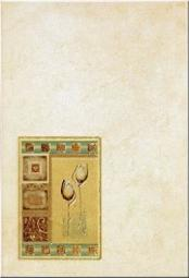 Вставка Уралкерамика Марокко ВС7МК401 24,9x36,4