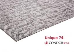 Ковровая плитка Сondor Graphic Unique 74, 50х50