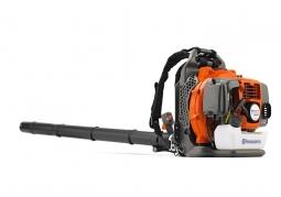 Воздуходувка бензиновая Husqvarna 350 BT 1,6кВт