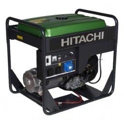 Генератор бензиновый Hitachi E 100