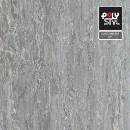 Линолеум Коммерческий Гомогенный Polystyl Alfa Standard 104 2м