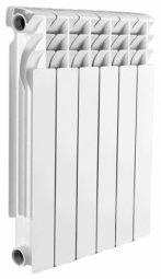 Радиатор биметаллический Ogint Ultra Plus 350 5 секций