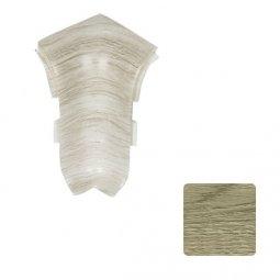 Внутренний угол (блистер 2 шт.) Salag Дуб Пустынный 56