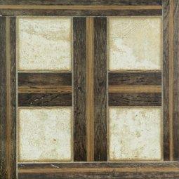 Плитка для пола Сокол Корсика KRS орнамент матовая 44x44