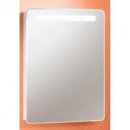 Шкаф-зеркало Aquaton Аттика 38-2 (лев)