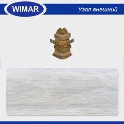 Наружный угол Wimar 801 Дуб Рене