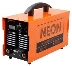 Инверторный сварочный аппарат Neon ВД-201