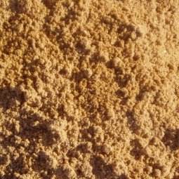 Песок Намывной Богдановический навалом