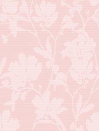 Плитка для стен Lasselsberger Натали розовый 25x33