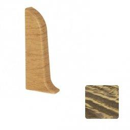 Заглушка торцевая левая Elsi DIY 58 мм 102 Панга-панга