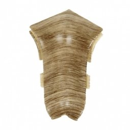Внутренний угол (блистер 2 шт.) Salag Дуб Каньон 56