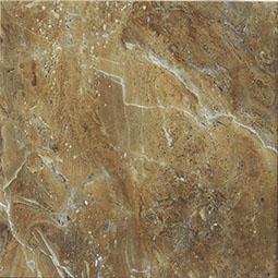 Плитка для пола Lasselsberger Кендо глазурованный коричневый 33,3x33,3
