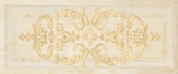 Декор Cracia Ceramica Palladio Beige Decor 01 25х60
