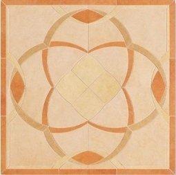 Панно Italon Magnifica Розон В 900x900