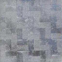 Керамогранит Zeus Ceramica Domino глазурованный Metallo ZAXC5 32,5x32,5