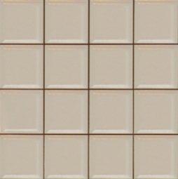 Плитка для стен Сокол Моно MC2 бежевая глянцевая 33х33
