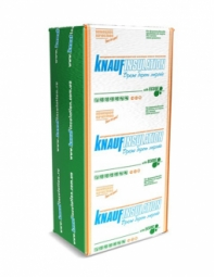 Стекловолоконный утеплитель Knauf Thermo Acoustic Slab 50х610х1250 мм