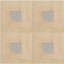 Керамогранит Zeus Ceramica Intarsio глазурованный Rovere ZWXIN3R 45x45