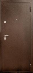 Металлическая дверь Старк, Йошкар-Ола, 860*2050, венге