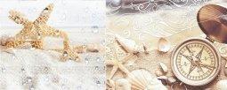 Декор Azori Caliza Beige Mare 2 20.1x50.5