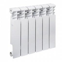 Радиатор Биметаллический Lammin Premium BM350-80-12