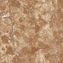 Плитка для пола ВКЗ Изабель коричневая 32.7x32.7