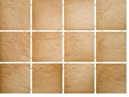 Плитка для стен Kerama Marazzi Юката 1142 9.9х9.9