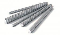 Арматура стальная А500С, ГОСТ Р 52544-2006, 28 мм (11.7 м)