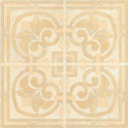 Декор Kerama Marazzi Ганг A430\3197 30,2х30,2 песок
