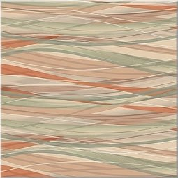 Плитка для пола Azori Dream Verde 33.3x33.3