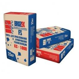 Клей Brozex КС-1000 25кг