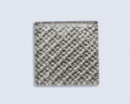 Декор Орнамент Универсальные вставки для пола Сириус Platinum 1 6.7x6.7