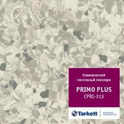 Линолеум коммерческий гомогенный Tarkett Primo Plus № 313 2 м