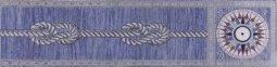 Бордюр Сокол Регата 733 орнамент полуматовый 11х44